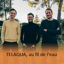 Telaqua - KEDGE
