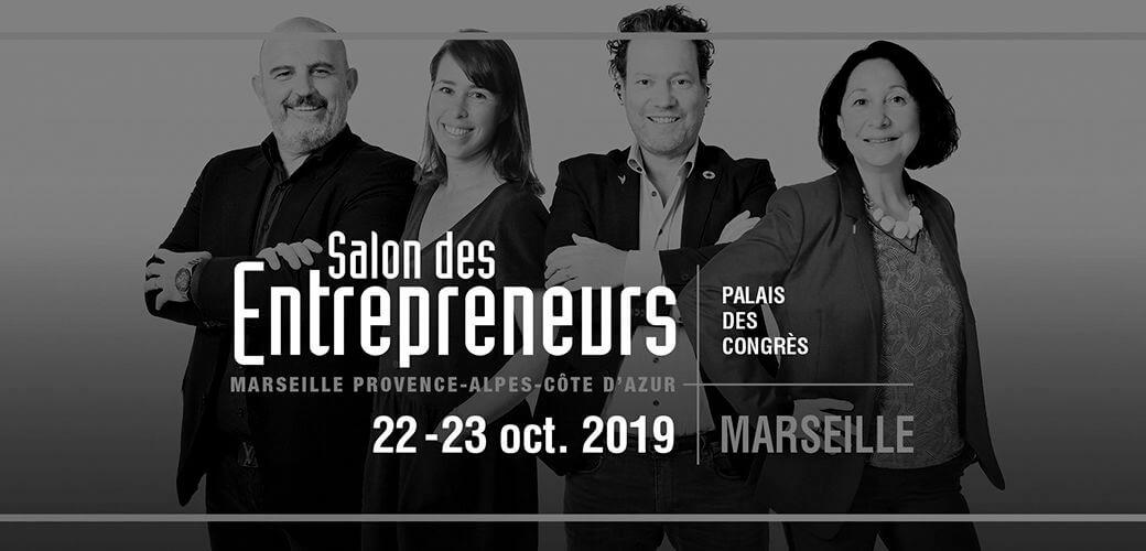 Salon des Entrepreneurs Marseille - KEDGE