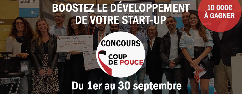 KEDGE fait gagner jusqu'à 10K€ aux entrepreneurs grâce à la fondation Le Roch-Les Mousquetaires - KEDGE