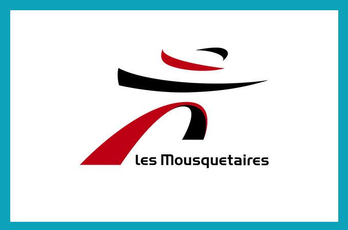 Les Mousquetaires - KEDGE