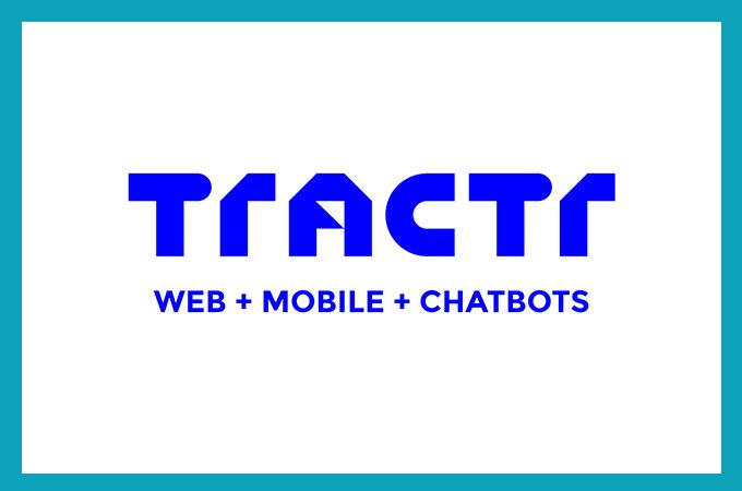 Tractr - KEDGE