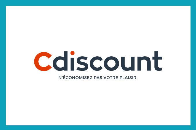 Cdiscount - KEDGE
