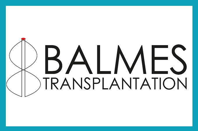 Balmes Transplantation - KEDGE