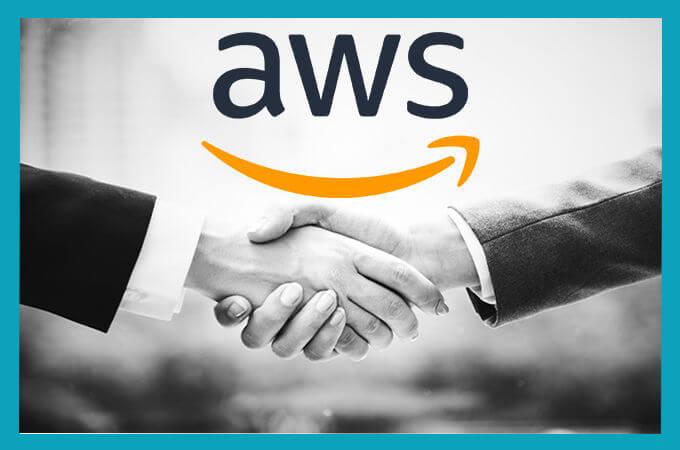 Les membres de KEDGE Entrepreneurship profitent de l'offre AWS - KEDGE