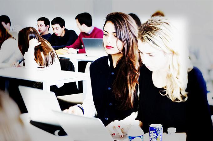MBA avec Majeure Entrepreneuriat - KEDGE